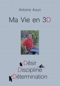 Mon livre - ma vie en 3D