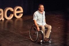TEDx Alsace au Théatre de la Sinne